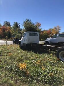 Assorted truck for sale