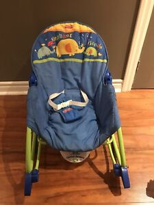 Many baby toys and other items for sale