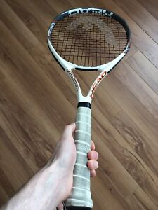 HEAD MX FLASH TENNIS RACQUET