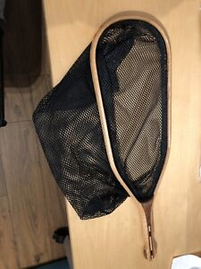 Moby Brook hand fishing net