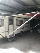 Viscount Grand Tourer - 15ft 1982 Pop Top Willow Vale Gold Coast North Preview