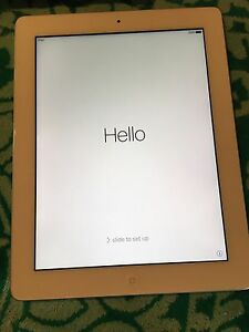 16 GB iPad 2 Forest Lodge Inner Sydney Preview