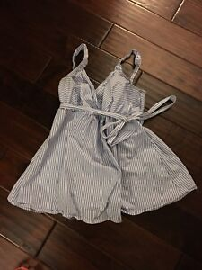 Maternity summer clothes