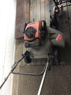 Mulching mower pick up Grafton $60