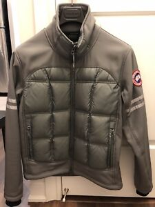 Canada goose - Grey - size small