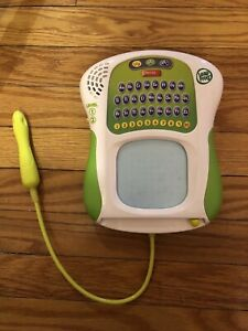 Leap Frog Scribble and Write Learning Toy