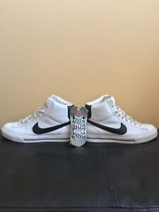 5ee5a1c9f White High Top Shoes