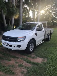 2013 Ford Ranger 2wd