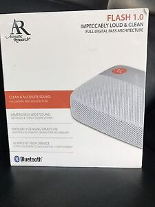AR flash 1.0 mini Bluetooth 4.1ch speaker, charger, hands free- iPhone Sunshine Brimbank Area Preview