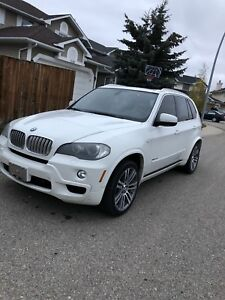 2010 BMW X5 M package