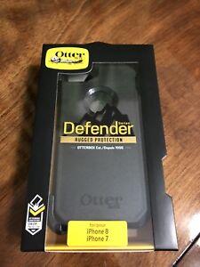 Otterbox Defender iPhone 7/8