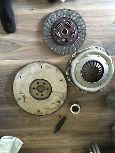 Clutch kit Dodge Dakota/Durango et Jeep Wrangler