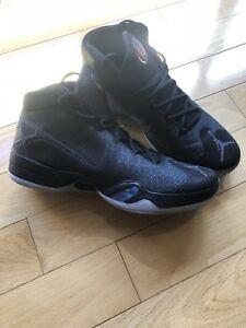 Air Jordan 30 blackcat (11.5)
