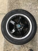"""16"""" 4x114.3 Jap Wheels with Kumho Semi's Taree Greater Taree Area Preview"""