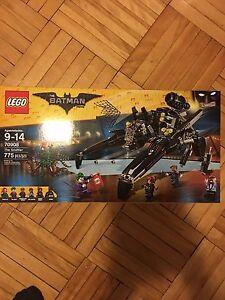 Scuttler Batman Lego movie