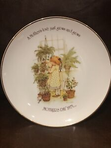 Holly Hobbie Commemorative Edition- Mother's Day 1975