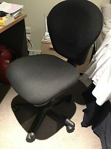High Quality Office Computer Chair Sandy Bay Hobart City Preview