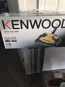 Kenwood 2000 Steam Mop Glenwood Blacktown Area Preview