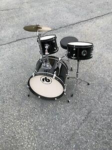RB youth drum kit