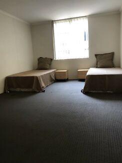City Pyrmont Beautifully furnished 2 bedroom apartment for rent