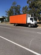 2001 Iveco eurocargo truck for sale Darra Brisbane South West Preview