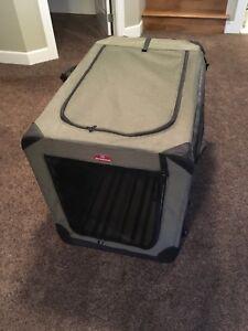 Petnation dog Port-a-crate