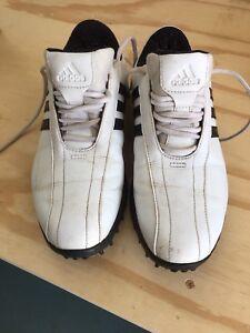 Golf Shoes Adidas Geofit Size 8US 7.5UK
