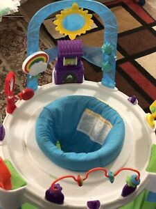 Little tikes activity saucer