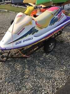 1996 Sea Doo xp