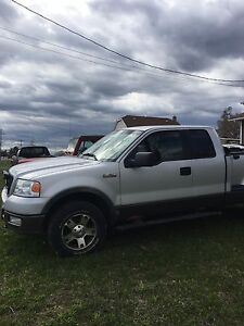 Ford F-150 fx4 for sale