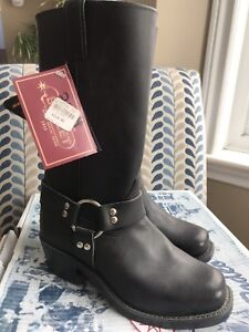 Brand new Boulet ladies motorcycle boots 6.5