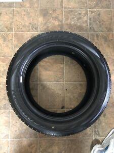 4 pneus hiver Pirelli P255 50r19