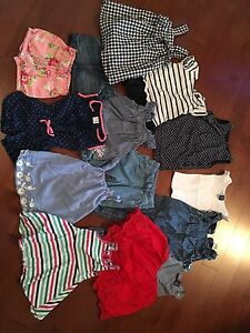 GAP clothing lot - 12-18 months (girls)