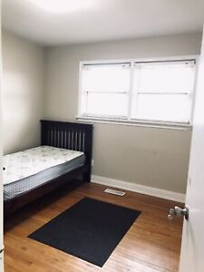 Brock U, 1 Bedroom Mainfloor, Male, Pen C, May 2019