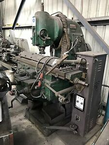 Milling machine Wilberforce Hawkesbury Area Preview