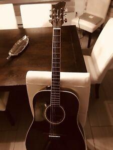 Guitare Jay Turser