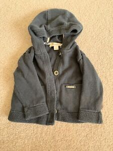 6 month authentic Burberry sweater