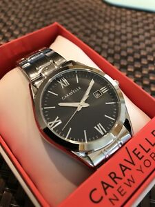 Woman's Watch - Caravelle New York NEW