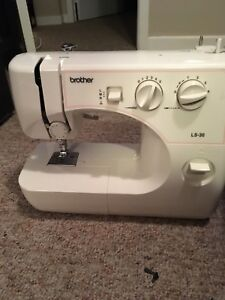 Brother sewing machine!