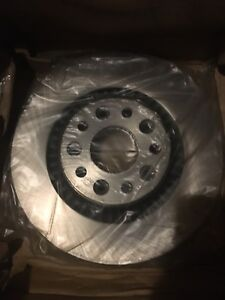 Rotors and Brake pads set 2 of each.  All for $50 obo Brand New