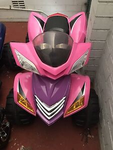 12v battery operated motorbike Girrawheen Wanneroo Area Preview