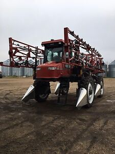Case Ih 3200 Sprayer