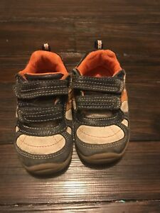 Stride Rite Shoes Size 4.5