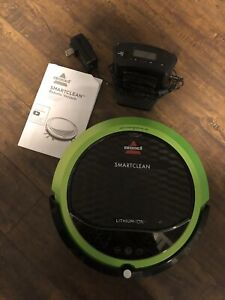 Bissell Smart Clean Robotic vacuum for sale