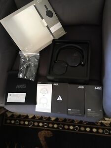 Brand New AKG HARMAN C50 Bluetooth Wireless