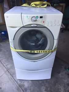 Whirlpool Duet Washer Parts | Buy or Sell Home and Kitchen