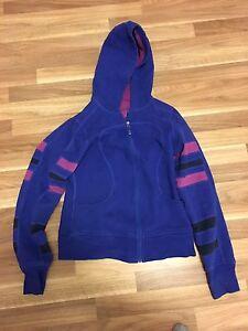 Lulu Lemon sweater - Size 8