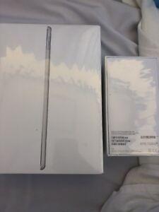 Brand New IPhone X & IPad 5th Gen 128 GB wifi/sim for $1400