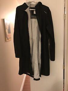 Women's Helly Hansen Rain Jacket