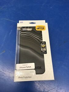 Otterbox Symmetry for iPhone 7 Plus and 8 Plus